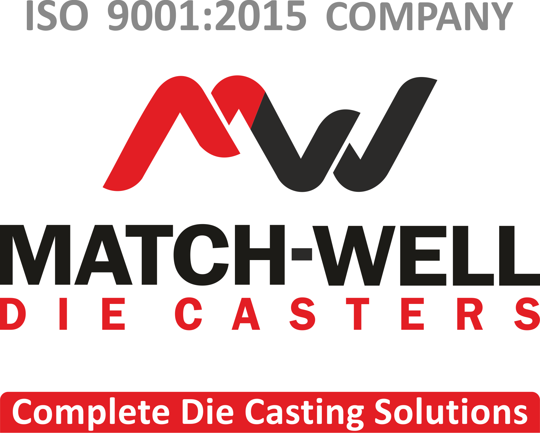 Welcome to Match-Well Die Casters